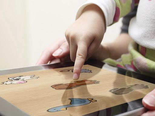 Baby puzzles  Screenshots 4