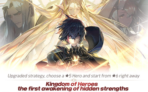 Kingdom of Heroes Season 2 : The Broken King screenshots 19