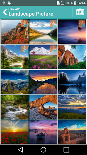 My Picture Puzzle 5.0 screenshots 2