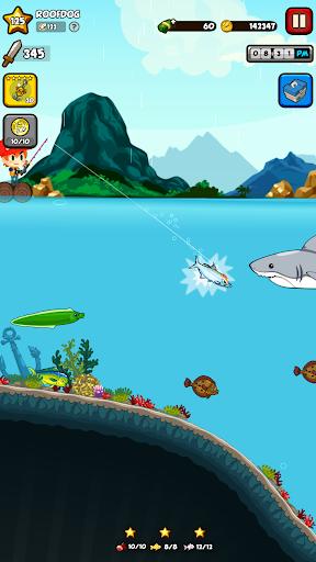 Fishing Break 5.3.0 screenshots 2
