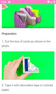 How to make miniature school supplies  Screenshots 3