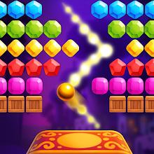 Gems Ball Crush: New Puzzle Arkanoid APK