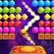 Gems Ball Crush: New Puzzle Arkanoid
