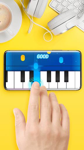 Piano fun - Magic Music modiapk screenshots 1