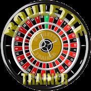 Roulette Trainer  Icon