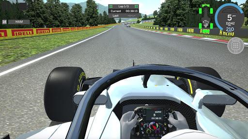 Ala Mobile GP - Formula cars racing 2.1 screenshots 9