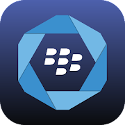 Services van BlackBerry Hub+