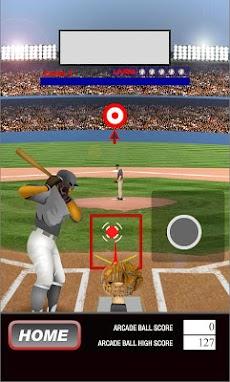 Baseball Homerun Funのおすすめ画像5