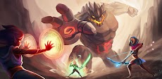 Stickman Legends: Shadow War - シャドウウォー オフライン格闘ゲームのおすすめ画像1