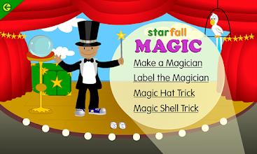 Starfall It's Fun to Read screenshot thumbnail