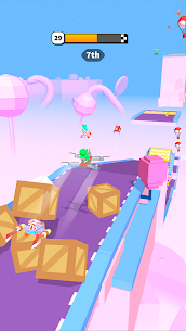 Road Glider – Incredible Flying Game 1.0.24 Apk + Mod 5
