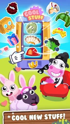 Little Farm Life - Happy Animals of Sunny Village  Screenshots 2