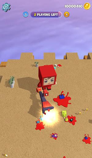 Craft Smashers io - Imposter multicraft battle modavailable screenshots 8