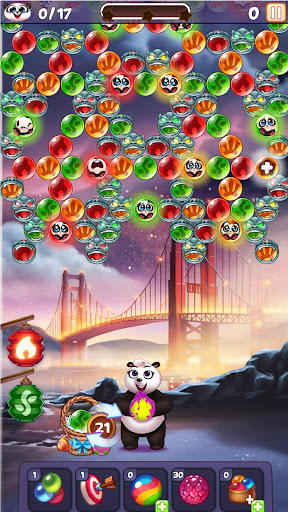 Bubble Shooter: Panda Pop! 9.6.001 screenshots 24