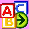 Starfall ABCs icon