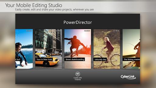 PowerDirector - Bundle Version 6.5.1 Screenshots 10
