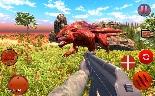 Monsters Hunting Adventure World screenshots 4