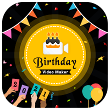 Birthday Song Video Maker - Birthday Video Editor Download on Windows