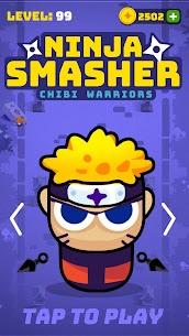 Ninja Smasher – Naruto & Friends 1