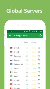 Hotspot VPN – Free Unlimited Proxy v2.2.9 [Ad-Free] 2