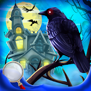 Hidden Object: Ghostly Manor