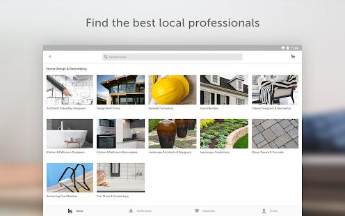 Houzz - Home Design & Remodel 21.8.25 Screenshots 9