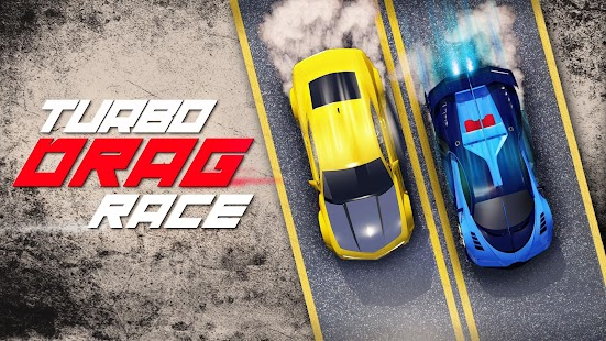 Turbo Drag Race Screenshot