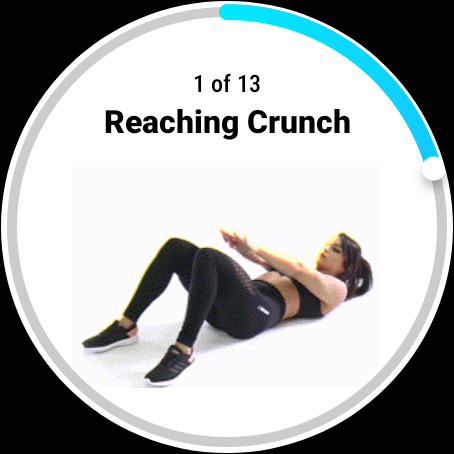 Fitify: Workout Routines & Training Plans android2mod screenshots 22