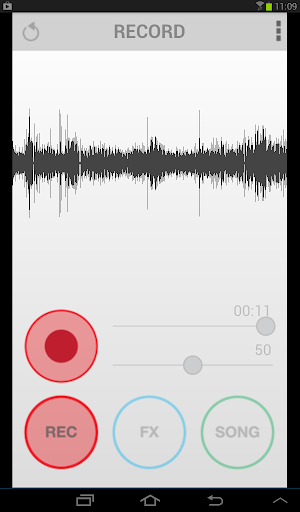 EZ Voice 1.0.1 Screenshots 13