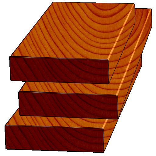 Volum Cherestea