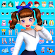 Styledoll! - 3D 着せ替えゲーム - Androidアプリ