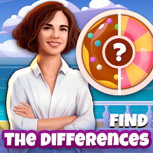 Find the differences 1000+ Levels