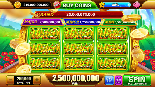 Cash Hoard Slotsuff01Free Vegas Casino Slots Game screenshots 6