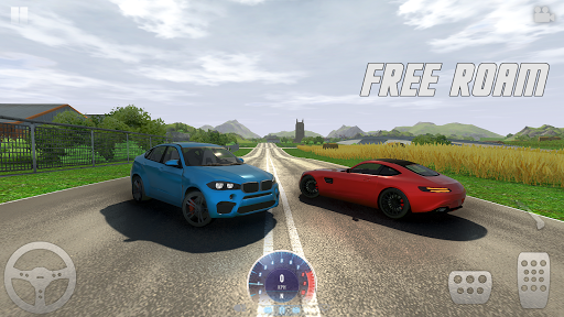 Racing Xperience: Real Car Racing & Drifting Game  screenshots 12