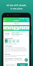 Adia – Jobs on Demand screenshot thumbnail