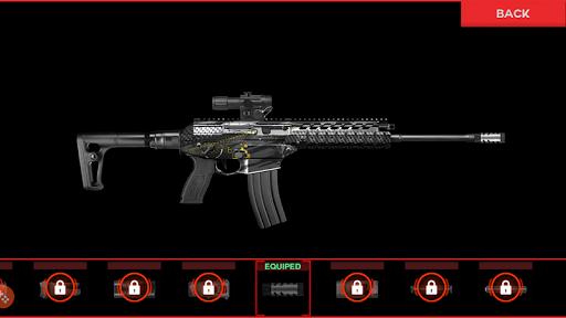 Weapon Builder Simulator Free 1.6 screenshots 9
