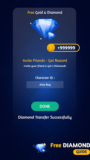 Daily Free Diamonds and Guide For Free  screenshots 5