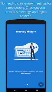 Meetic – Free Video Conferencing & Meeting App 3