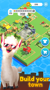Town Takeover MOD APK (Free Reword/No Ads) Download 2