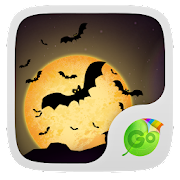 Happy Halloween GO Keyboard  Icon