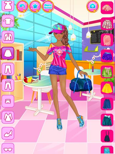 High School Dress Up For Girls 1.2.0 screenshots 8