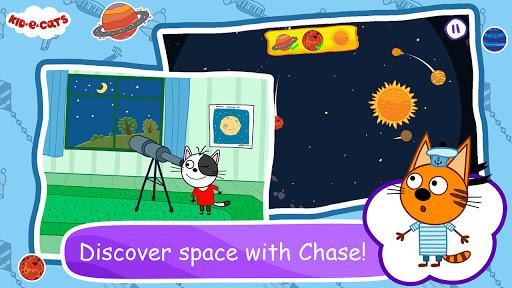 Kid-E-Cats Bedtime Stories for Kids 1.0.4 screenshots 6