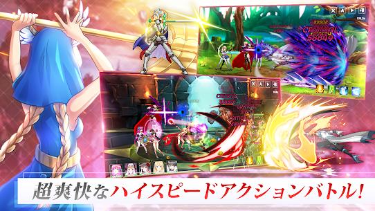 ソードマスターストーリー MOD APK (Unlimited Skills) 2