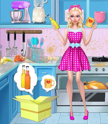Fashion Doll - House Cleaning 1.6 screenshots 8