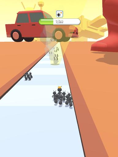 Tiny Run 3D  screenshots 20
