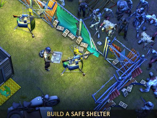 Live or Die: Zombie Survival  screenshots 12