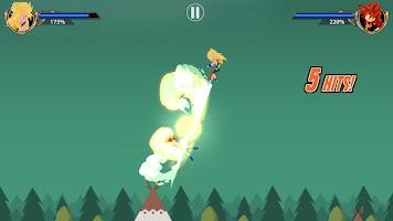 Stick Legend: War Fight