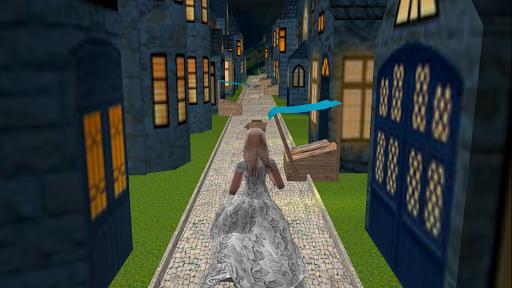 Cinderella. Free 3D Runner. 1.18 screenshots 15