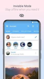 Kontakt - Client for VK (VKontakte) 1.4.7