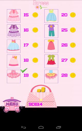 Little princess  screenshots 19